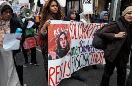 Shaheen Bagh Solidarity