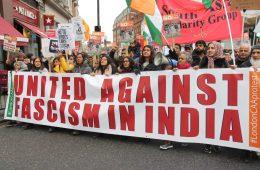 United against Fascism